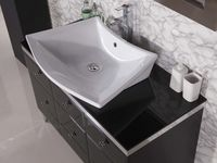 How To Design Bathroom By Latest Hot Trends White Marble