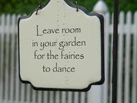 Jardin & Fleurs - Garden & Flowers