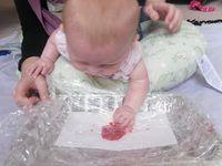 baby/toddler crafts