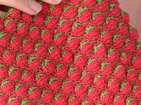 Virkkaus /crochet.