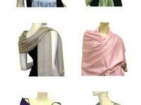 scarfs/pashminas