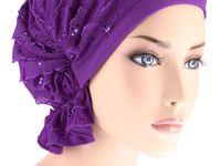 Hijabs and Turbans