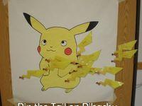 Party Theme: Pokemon