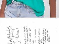 blusas ++