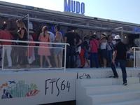 Mudo FTS64 Fanta Gençlik Festivalinde!