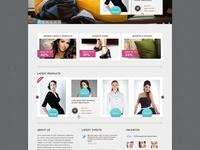 UI // Web // Icons