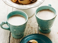 ... Hora do chá on Pinterest | Scones, Chocolate chip cookies and Muffins