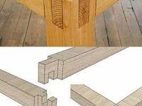 Práce se dřevem