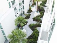70 best landscape urban design images on pinterest for Outer space urban design