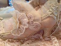 De 10+ beste afbeeldingen van Victoriaanse schoenen