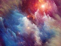 Universe / Inspiration