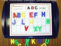 Preschool ABC Ideas