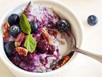 Food - Breakfast / Healthy Snacks