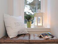 Reading nooks & reading corners