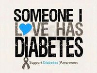 Whether it's you or a loved one, there are tips, recipes and humor for diabetics here for everyone! Share it with your closest friends.