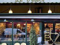 Paris sights, food, shops