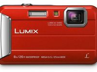 The 8 Best Ultra Thin Cameras Of 2020 Waterproof Digital Camera Best Digital Camera Panasonic Camera
