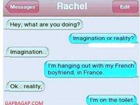 Random Funny Things