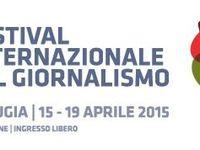 Festival del Giornalismo di Perugia