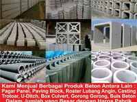 10 Jual Casting Trotoar Roster Lubang Angin Paving Block ideas  paving, roster, culvert