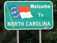North Carolina on my Mind