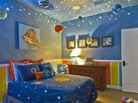 Design-Bedrooms for Kids