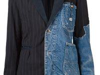 Menswear Project