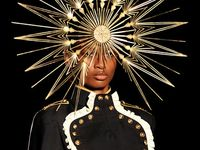 Crowning Glory - Headdresses and fascinators