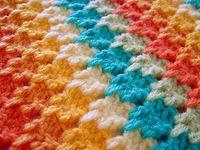 crochet knit sew quilt