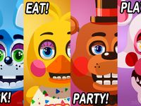 About fanf toy on pinterest fnaf five nights at freddy s and toys