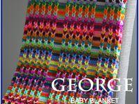 Crochet patterns I have to make!