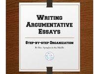 narrative thesis essays
