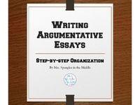 narrative thesis essays