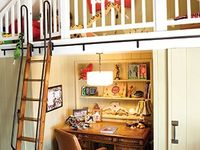 Brae's Room