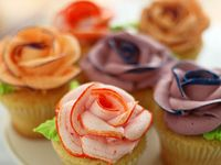 Feed My Soul - Cake, Cupcakes and Cookies!