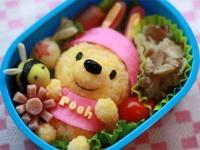 Bento (Food and Sushi Art)