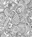 Coloring pages for kids and adults and everything in between.