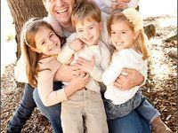 Pose Ideas Family