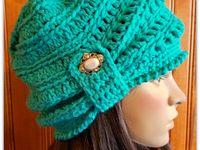 Crafty Crocheting