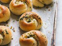 All the best HOMEMADE bread recipes on Pinterest. We have herb bread, one hour bread, sweet bread, scones, dinner rolls, sweet rolls, biscuits, pizza dough. Carb lovers welcome! Happy Pinning!    Contributors: NO muffins, cupcakes, sandwiches or recipes using pre-packed bread products. HOMEMADE BREAD RECIPES ONLY!   Members: Pin limit of 3 per day. No accepting new members at this time!    !BEST Homemade Bread Recipes!  Board