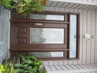 House Remodel On Pinterest Brushed Nickel Wrought Iron And Front