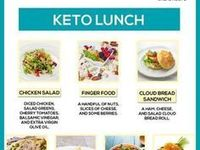 2018 Keto Meal plans