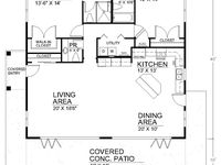1000 Images About Ranch House Additions On Pinterest