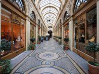 Paris / Fine steder, ting og gjøre og god mat..