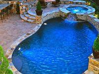 Backyard/Pool Ideas
