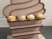 bases mesa de dulces