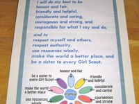 Girl Scouts-Daisies
