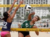 memorial day volleyball tournament las vegas