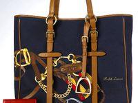 Fashionably Equestrian