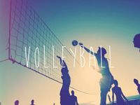 Volley Ballin'
